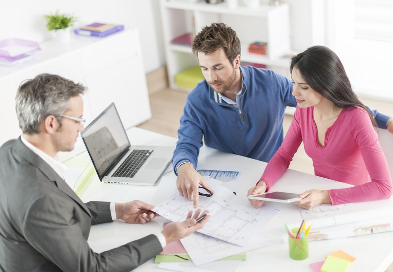 Как оформить ипотеку в Домклик